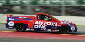 Auto One Join V8 Utes