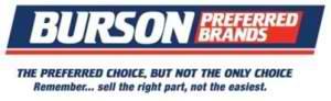 Burson Preferred Brands Promotion