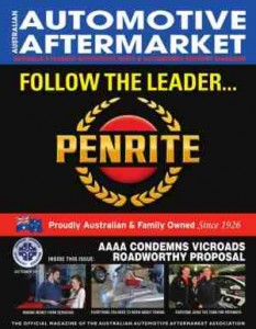 DBC2 Achieve Record Coverage In Australian Automotive Aftermarket Magazine
