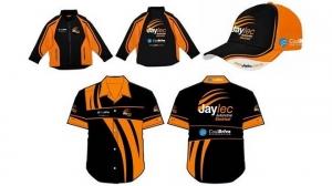 DBC2 produce new Jaylec merchandise