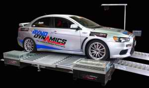 Dyno Dynamics Partners with CAMS