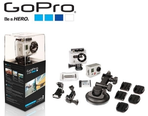 GoPro Winner from the AAAA Conference