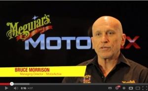 MotorEx Marketplace New Product Reveal