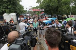 Summernats 25 in the media spotlight