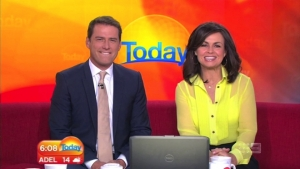 Top 5 tips to get your brand on national TV for free