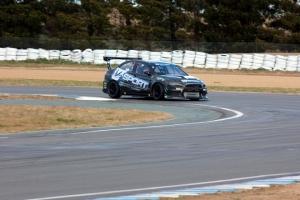 V-Sport to challenge World Time Attack with Australia's fastest EVO X