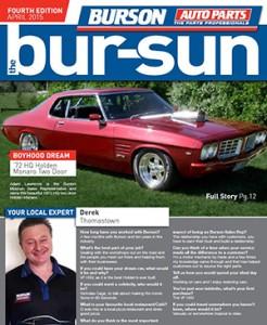 Bur-SunNewsleter